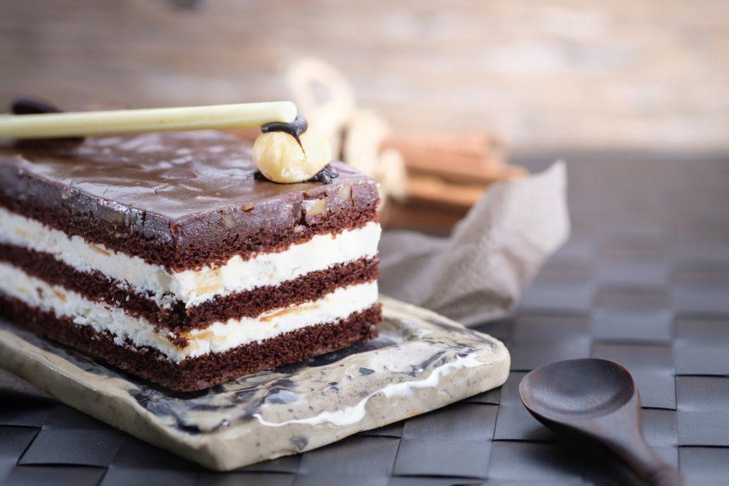 dolci e cioccolato